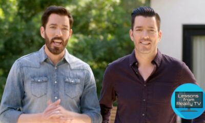The Property Brothers Reveal 5 Fun Ways To Bling Up a Ho-Hum Home
