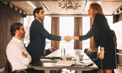 Companies are growing their legal teams, but that doesn't spell doom for outside counsel. Here's why law firms will still win work this year.