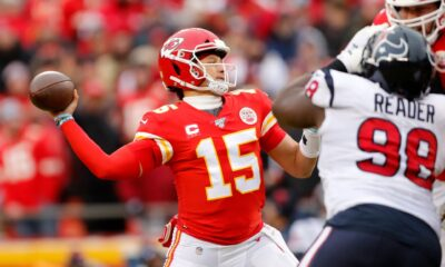 How to watch the Super Bowl without cable — the Kansas City Chiefs face the Tampa Bay Buccaneers tonight on CBS