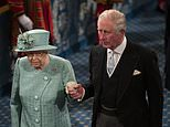 The Queen and Prince Charles vetted more than 1,000 laws parliamentary approval