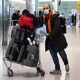 Travellers arriving in the UK face TWO Covid tests as they self-isolate under quarantine proposals