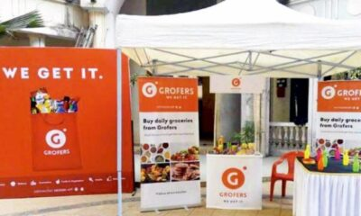 SoftBank-backed Grofers plans to go public in US through SPAC deal