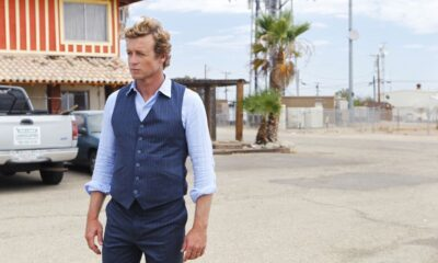 30 Surprising Things You Didn't Know About 'The Mentalist'