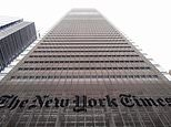 Almost half of New York Times employees don't feel they can express their views freely, survey finds