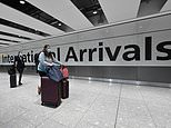 Warnings of FIVE-HOUR airport border queues as 'chaotic' hotel quarantine system starts TODAY