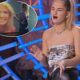 Claudia Conway, 16, gets THROUGH American Idol audition and celebrates with her crying dad George