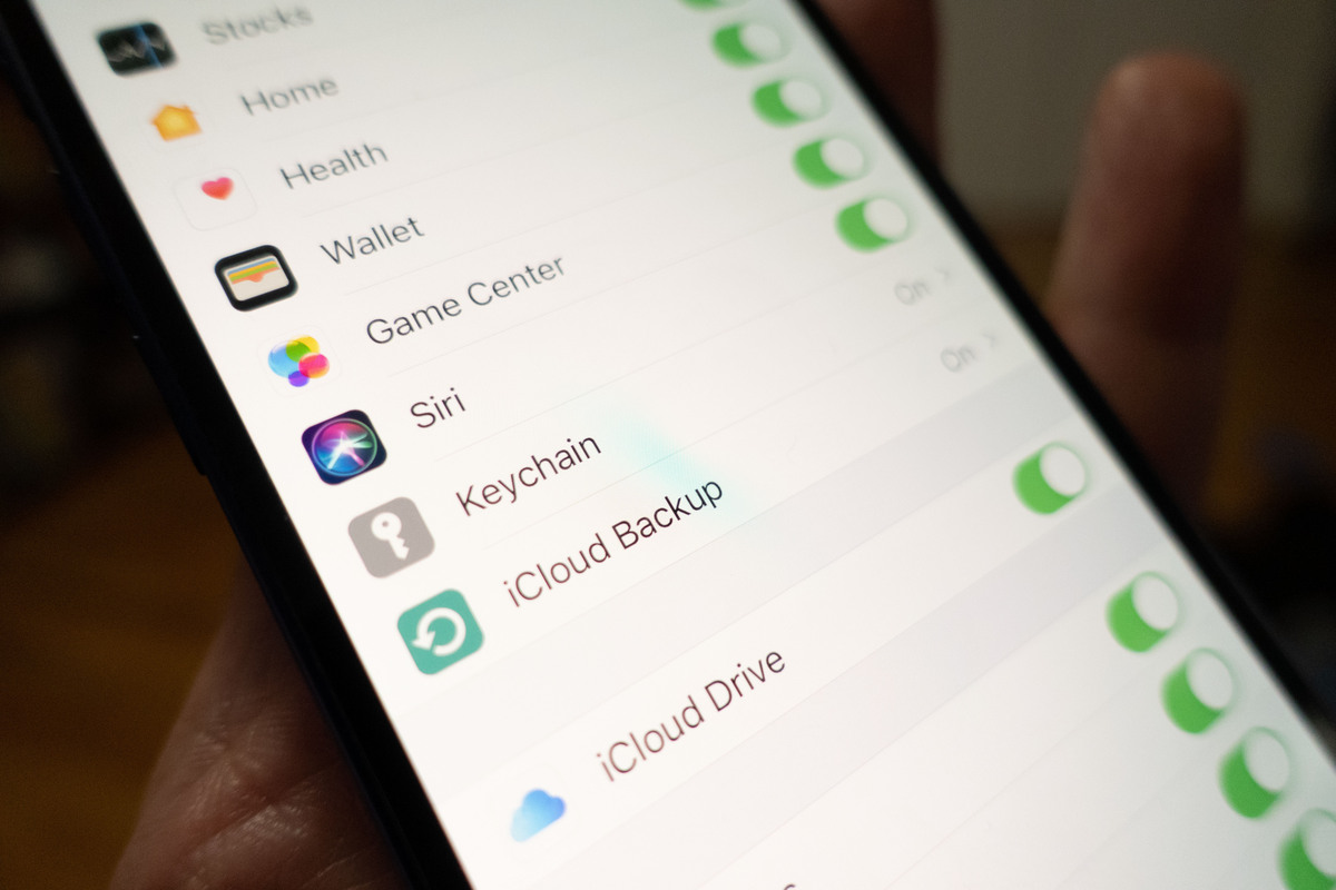 How to take control of your passwords using iCloud Keychain on your iPhone, iPad, and Mac