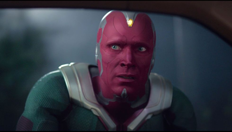 'WandaVision' Star Paul Bettany Reveals Some Fan Theories Are 'Incredibly Accurate'