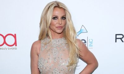 A Therapist Reacted to the Parent Shaming in the Framing Britney Spears Documentary