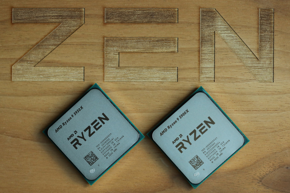 How to snag a Ryzen 5000 at a fair price