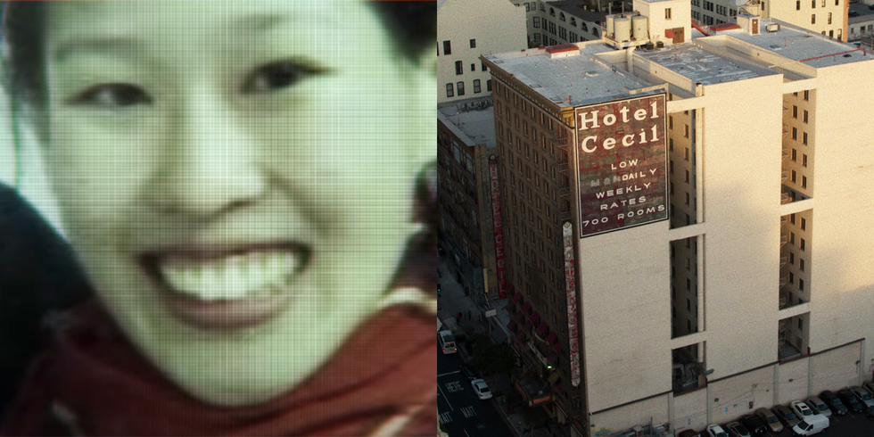 How Did Elisa Lam Die at the Cecil Hotel? All the Theories, Explained