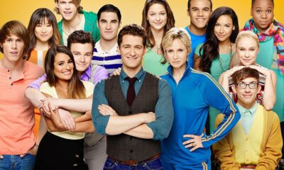 Here's What All Your Favorite 'Glee' Stars Are Up to Now