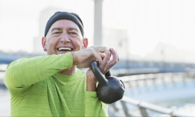 How Men Over 40 Can Make Lower Body Workouts More Efficient