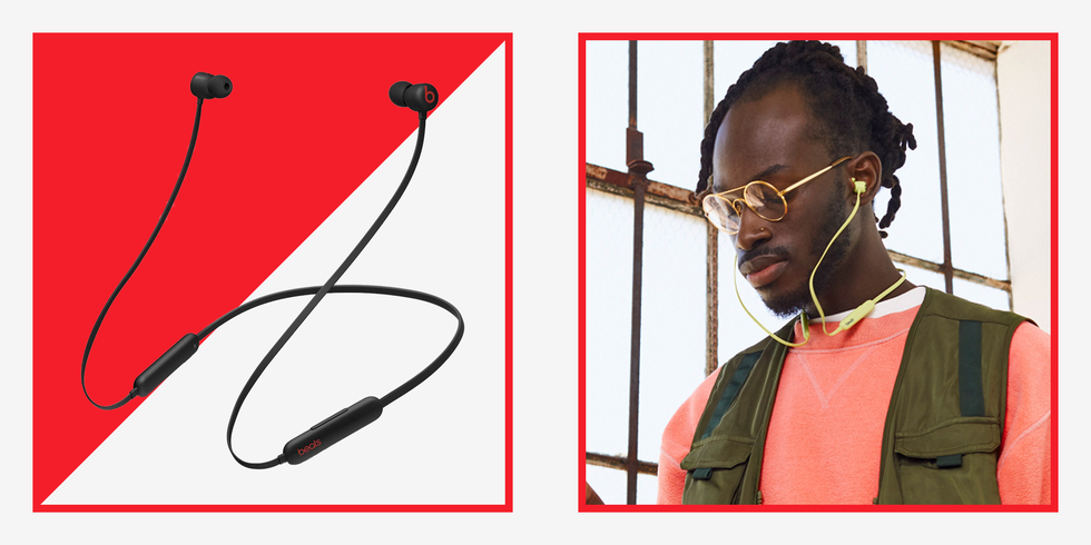Beats Flex Headphones Are On Sale for the First Time on Amazon
