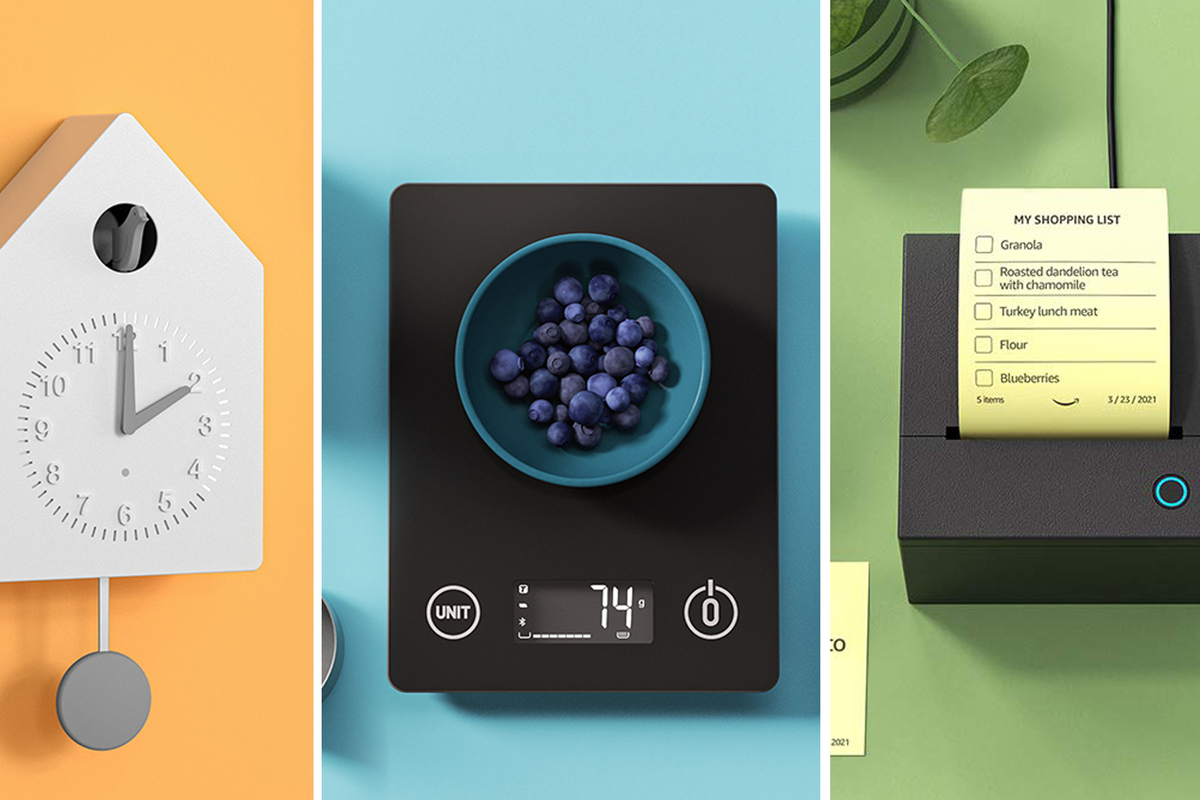 Amazon will build these crazy Alexa devices if enough people want them