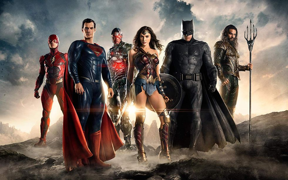Everything We Know About Zack Snyder's Justice League, Also Known As #TheSnyderCut