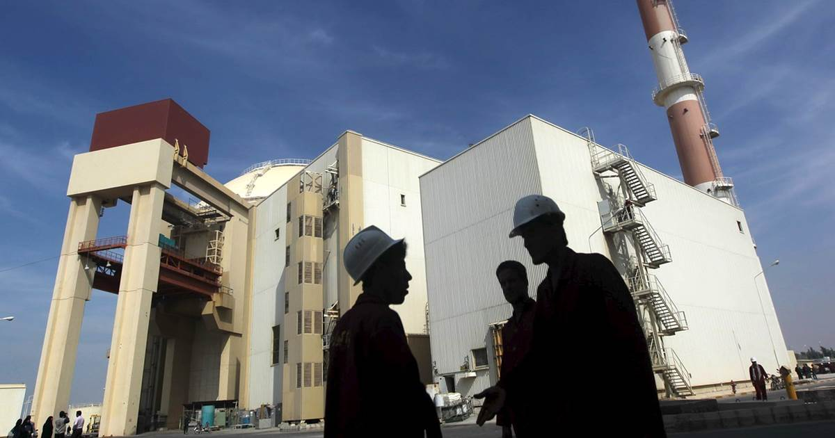 Biden administration says it's ready for nuclear talks with Iran