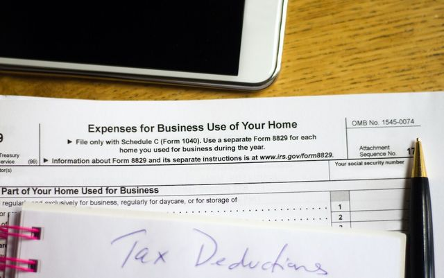 Can You Take a Home Office Tax Deduction Due to COVID-19? A Reality Check