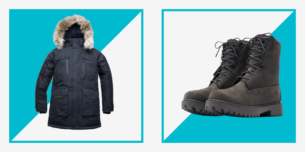 4 Winter Outfits for Men to Elevate Their Casual Style
