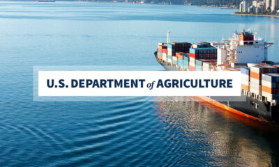 Statement on Change to Definition of 'Agricultural Products' in Reporting Trade Data