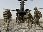 Australian soldier had access to classified Afghan information before mystery death