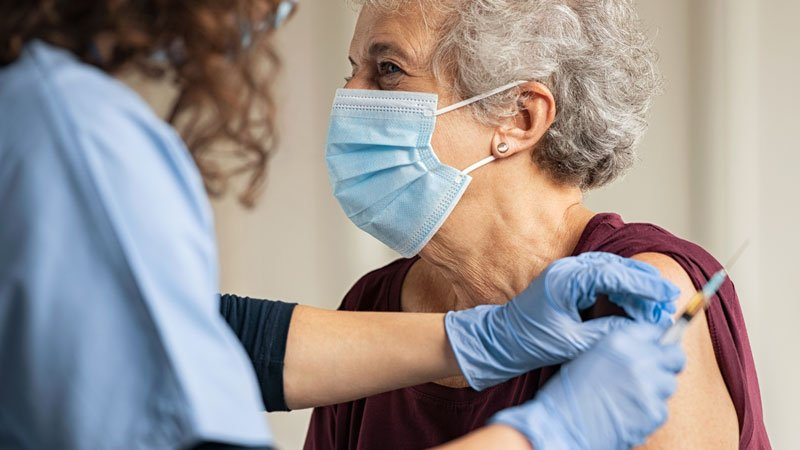 Massive Drop in Routine Vaccinations Among Older Adults