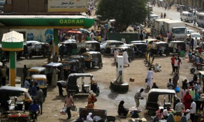 Sudan devalues currency to meet key condition for debt relief