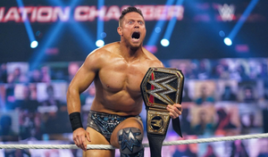 WWE Elimination Chamber 2021: Results, Miz cashes in, full recap and analysis