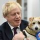 Boris Johnson takes Dilyn for jog in show of support after claims he wanted pooch 'SHOT'