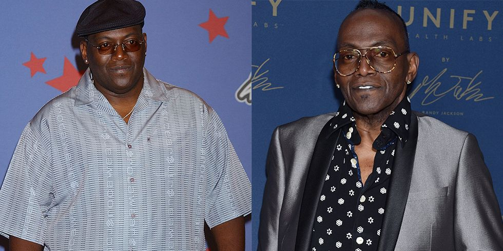 How Randy Jackson Lost 114 Pounds After Being Diagnosed With Type 2 Diabetes