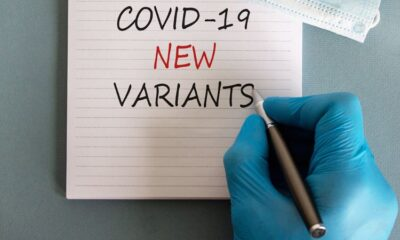 Variants Spur New FDA Guidance on COVID Vaccines, Tests, Drugs