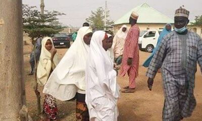 More Than 300 Girls Kidnapped in Latest Nigerian School Abduction