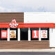 Dozens report illnesses after eating at Arby's restaurant
