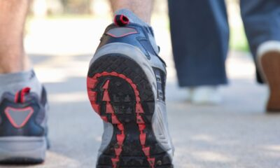 What to Expect if You're Walking to Burn Fat