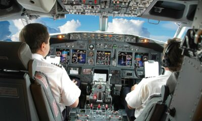 FAA Can't Explain Pilot's UFO Sighting Last Weekend Over …