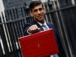 Rishi Sunak to raise income tax, corporation tax and place levy on online deliveries after Covid