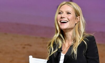 The UK's NHS Warned People Not to Follow Gwyneth Paltrow's COVID Advice
