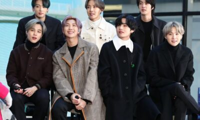 BTS Were Once Again The Subject Of Racist On-Air Remarks—And Received A Pathetic Non-Apology