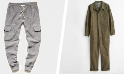 4 Cool Spring Outfits for Men to Try This Season