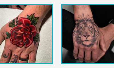 The 10 Best Hand Tattoos for Men
