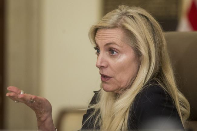 Fed's Brainard Sets Out Reform Plan for Covid-Stressed Markets