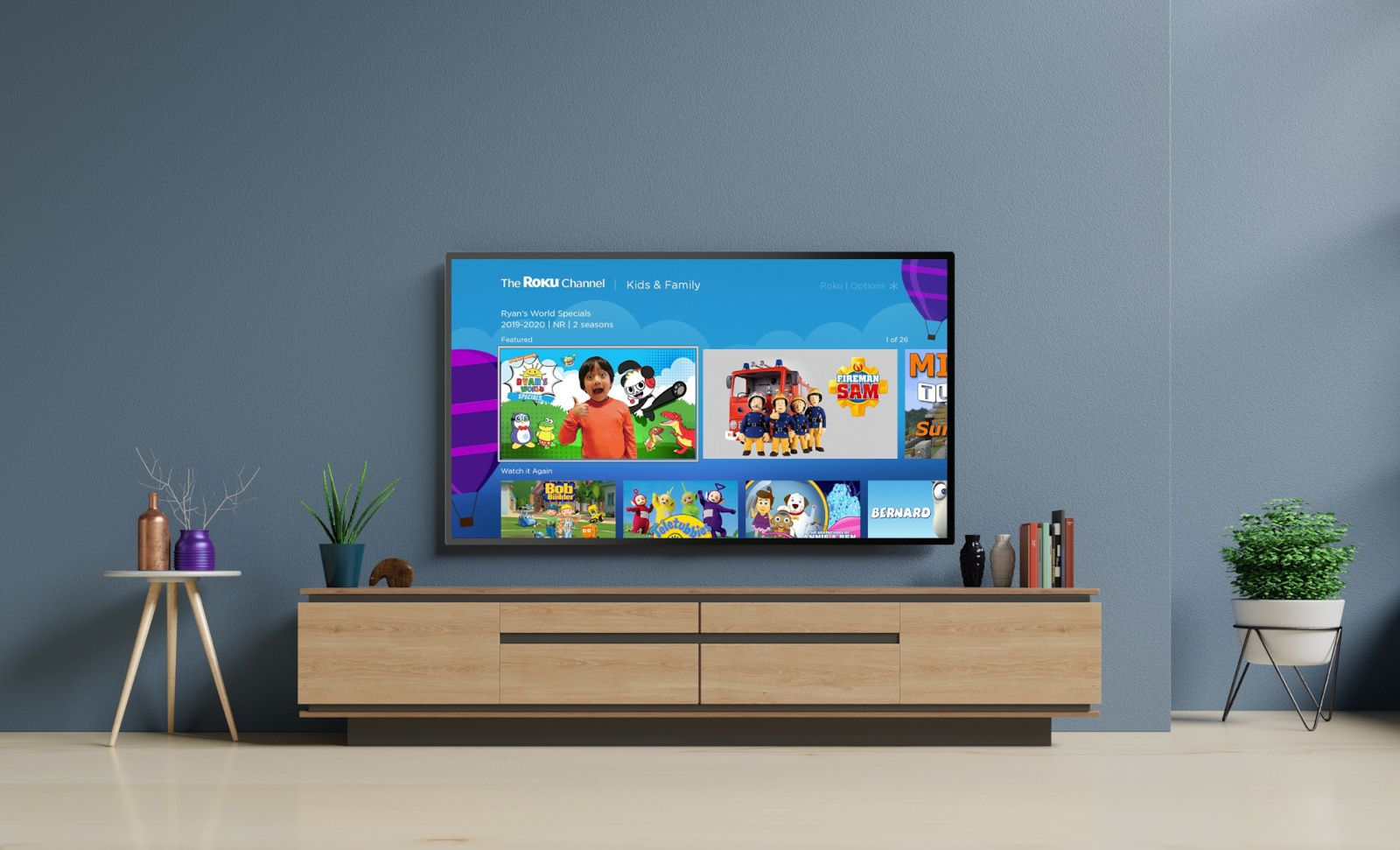 Roku buys Nielsen tech to better target ads on traditional TV