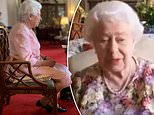Inside the Queen's private world at Windsor Castle