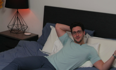 A Doctor Shared His Best Advice for Getting a Better Night's Sleep