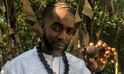 Sovereignty And The Soil: Chief Richard Currie And The Rising Of The Maroon Nation In Jamaica