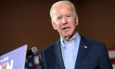 Biden Vows Enough COVID-19 Vaccine for Every Adult in May