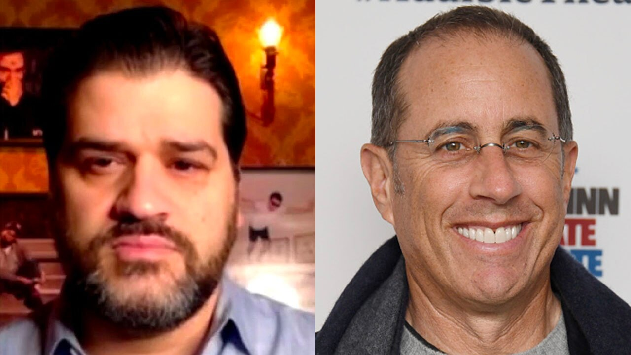 NYC comedy club owner calls on Jerry Seinfeld to return to city and support struggling comedians