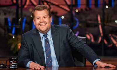 James Corden Drops 16 Pounds in 6 Weeks After WW Deal