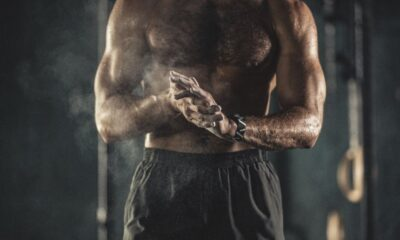 How One of the Most Advanced Fitness Trackers Monitors Your Health