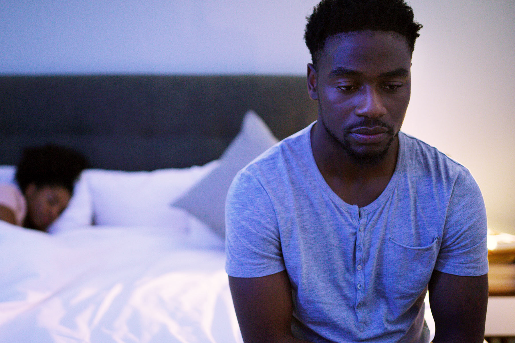 Sleep Issues a Long-Term Effect of Concussions